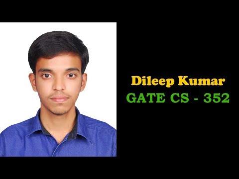 65 Dileep Kumar AIR 352