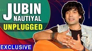 Hai Pyaar Kya Singer Jubin Nautiyal SHARES His Experience On Working With Salman Khan | EXCLUSIVE