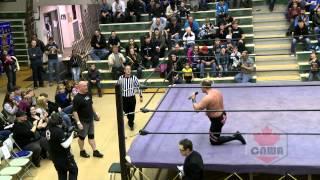 Fantastic Pro Wrestling !!   Bout 3, Part 3