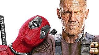 Deadpool 2: Devour   official trailer (2018)
