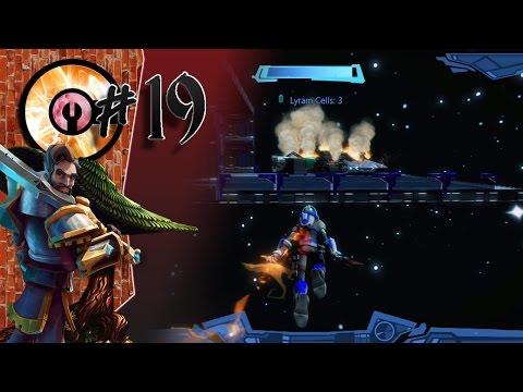 Project Spark Mischief #19 - Cosmic Exploration
