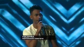 voninkazo voarara (Arione Joy) TOLOTRA