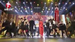 Opening Show - Trần Vỹ Đình và Triệu Lệ Dĩnh @Quốc Kịch Thịnh Điển 2014