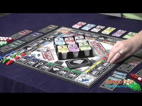 Monopoly Millionaire from Hasbro