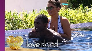 Download FIRST LOOK: Amber Sparks With Greg and New Girl India Impresses Chris and Ovie... | Love Island 2019 Video