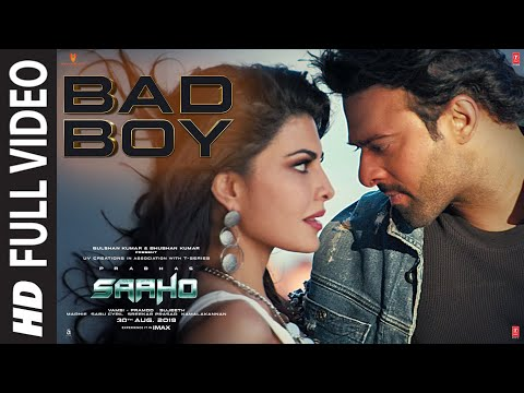 Xxx Mp4 Full Video Bad Boy Saaho Prabhas Jacqueline Fernandez Badshah Neeti Mohan 3gp Sex