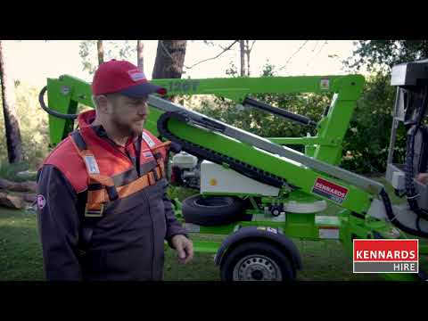 Cherry Picker - Product Highlight