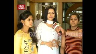 Serial Aur Cinema: Bhagyashree to judge a beauty pageant of visually impaired women