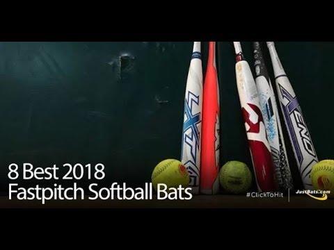 Best Fastpitch Softball Bats For 2018 | Live Q&A