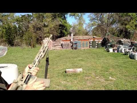 AR 15 ammo Vs Level III armor Tactical Scorpion Gear .223 5.56