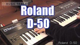 Roland D-50 Sound Demo - PakVim net HD Vdieos Portal