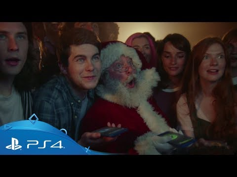 PlayLink | Play On at Christmas | PS4