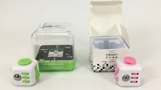 Download Fidget Cube Fake Vs Real Video