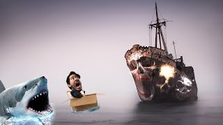 that can't be good... | RAFT
