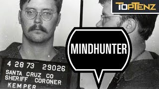 10 Cases Handled by the Real Mindhunters