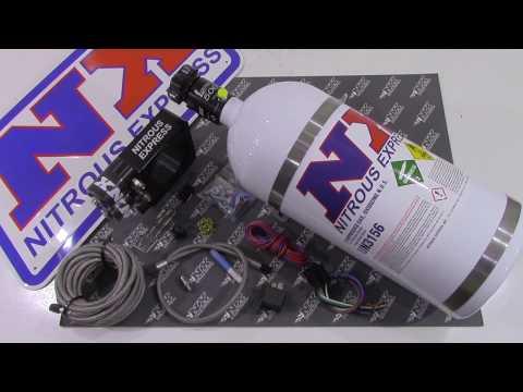 NX 5.0 Pushrod Plate System