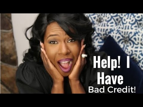 Thrifty Talks: How I went from a 500 Credit Score to 700| Fast!