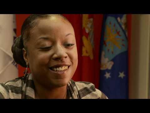 College degree: Navy veteran's challenge
