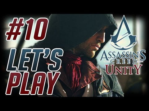 Assassin's Creed: Unity 1080p 60fps PC Playthrough #10; STATUE OF LIBERTY