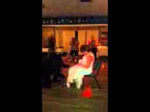 Garter Belt Wedding Song - SUGAR