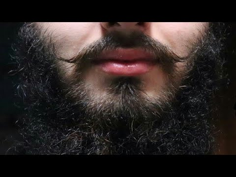 HOW TO MANAGE CURLY BEARD | Shape Up Your Beard Hairs Naturally