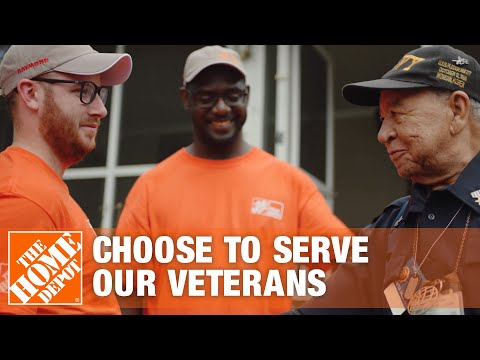 Choose to Serve Our Veterans