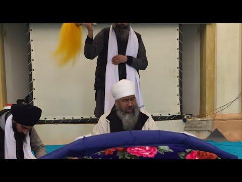 Sukhmani Sahib live Guru Ghar Padova Italy