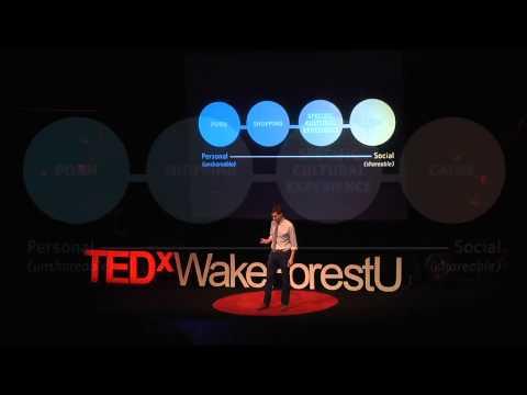 You are what you tweet   Ricky Van Veen   TEDxWakeForestU