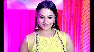 Anita Hassanandani Hot At Puja Banerjee And Kunal Verma Engagement