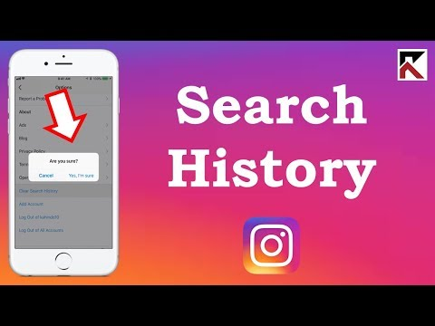 How To Clear Your Search History Instagram