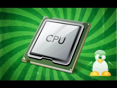 See if your CPU Ghz is topping out [Linux Terminal]