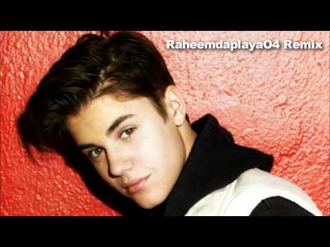 Justin Bieber - Wet The Bed On Christmas Eve (REMIX) [Rough Cut]