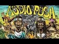 Audio Push The Good Vibe Tribe Full Mixtape