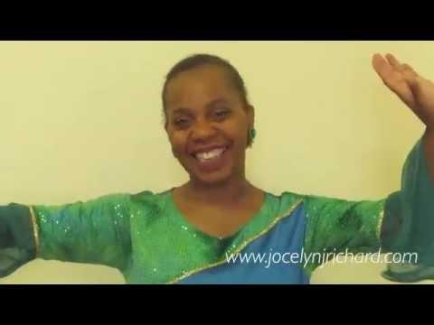 Liturgical Dance Teacher's Certification