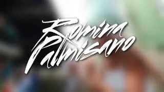 Romina Palmisano - Gira de medios Hazme Volar #GiraHazmeVolar