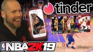 NBA 2K19 Undercover Draft - PakVim net HD Vdieos Portal