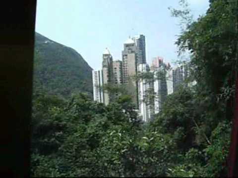 My Hong Kong and Vietnam Holiday.