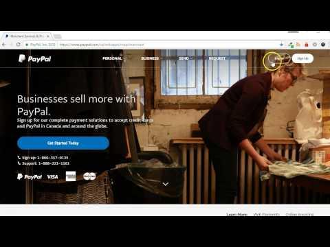 How to Setup a Premium Membership Site using PayPal
