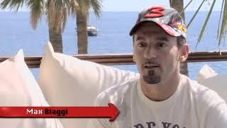 Max Biaggi Talento Contro Motomondiale Story