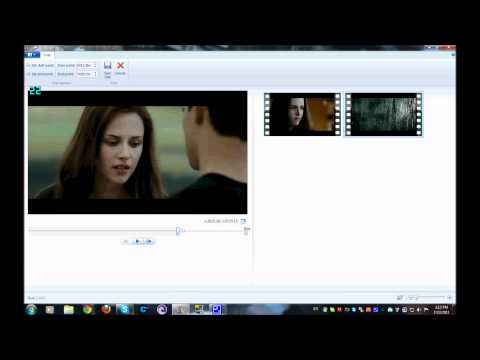 how to make best video WINDOWS LIVE MOVIE MAKER