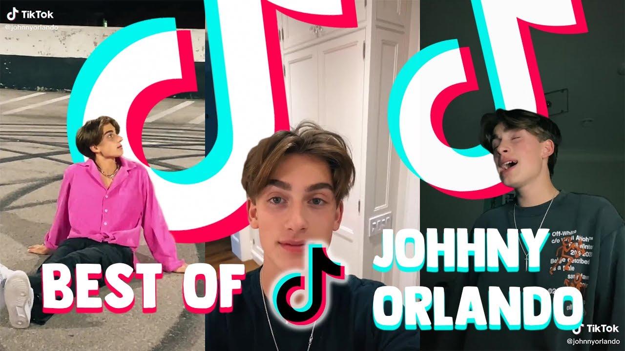 Best of Johnny Orlando TikTok Compilation (@JohnnyOrlando)