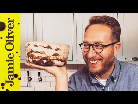 Realtime Recipe | Espresso Martini Tiramisu