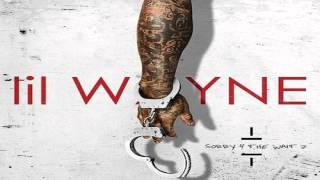 Lil Wayne - You Guessed it [Sorry 4 The Wait 2]