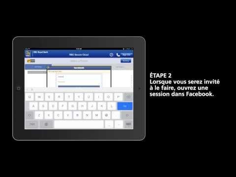 Vous voulez envoyer de l'argent à vos contacts de Facebook Messenger ? Avec RBC, vous le pouvez !