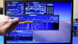 SDR Play RSP1A SDR Radio Receiver with SDR-Uno on windows 10