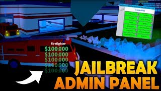 Roblox Jailbreak Hack Free Download Videos 9tubetv - hack admin roblox download