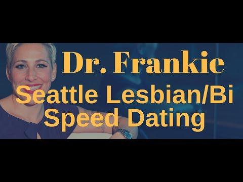 Lesbian/Bi Speed Dating: Seattle