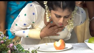 ONAM_CLEAVAGES_2020_MALLU_BEAUTY_HOT Boobs Showing