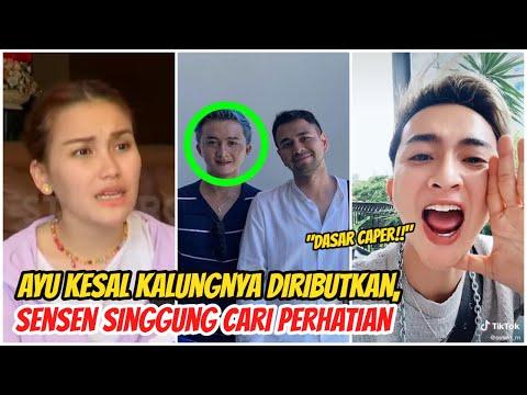 Download KESAL Lagi-lagi Disebut TIRU Nagita Slavina, Ayu Ting Ting Malah DISINDIR Asisten Raffi Ahmad! MP3 Gratis