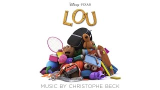 "Christophe Beck - ""LOU"" End Credits (From ""LOU""/Audio Only)"
